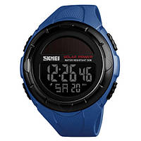 Часы наручные SKMEI 1405 Solar Power