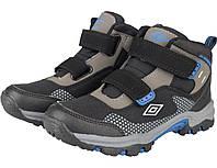 Осенние кроссовки для мальчика Umbro JON