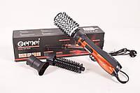 Фен-расчёска Gemei GM-4828