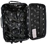 Набор чемоданов Bonro Best 2 штуки,  розовый (10080703), фото 3