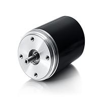 AК36 инкрементный преобразователь угловых перемещений (инкрементный энкодер).