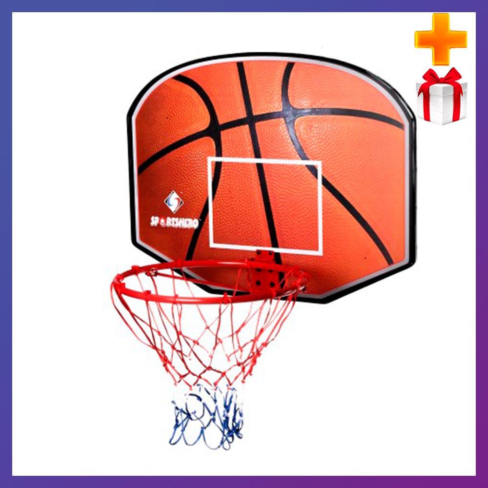 Дитячий ігровий набір баскетбол з кошиком 80320А баскетбольне кільце + Подарунок