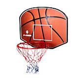 Дитячий ігровий набір баскетбол з кошиком 80320А баскетбольне кільце + Подарунок, фото 2