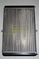Радиатор охлаждения основной ВАЗ 2108-099 (инжеткор) ДК