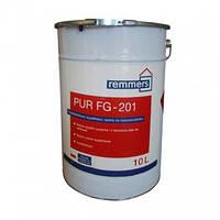 Полиуретановая бесцветная грунтовка – заполнитель PUR FG-201-Füllgrund