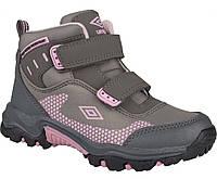 Осенние кроссовки для девочки Umbro JON