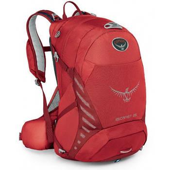 Рюкзак Osprey Escapist 25 S/M Красный