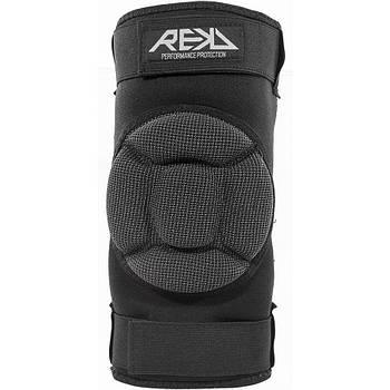 Защита колена Rekd Impact Knee Gasket S Черный