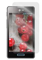 Защитная пленка для LG E450 Optimus L5 II