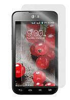 Защитная пленка для LG P715 Optimus L7 II Dual