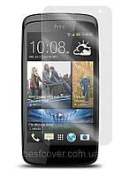 Защитная пленка для HTC Desire 500 (506e)