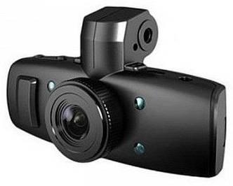 Видеорегистратор автомобильный Х 520, поддержка карт памяти micro-SD до 32 Гб
