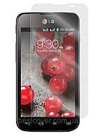 Защитная пленка для LG E455 Optimus L5 II Dual