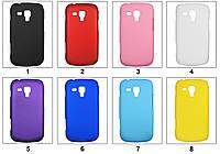 Пластиковый чехол для Samsung s7562 Galaxy S Duos (GT-S7562)