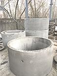 Кільце  Для Колодязя/Септика/Каналізації Діаметр 1.5м (КС 15.9), фото 2