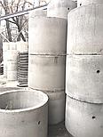 Кільце  Для Колодязя/Септика/Каналізації Діаметр 1.5м (КС 15.9), фото 6