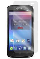 Защитная пленка для Alcatel One Touch XPOP 5035 / 5035D