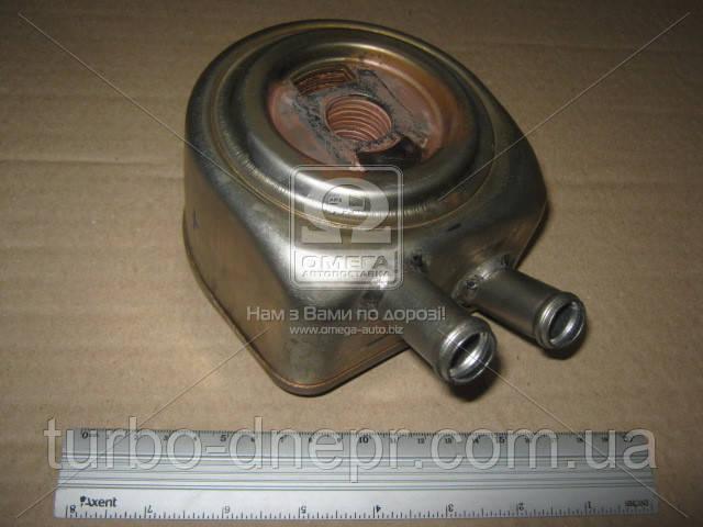 Масляный теплообменник авто opel astra замена прокладок теплообменника