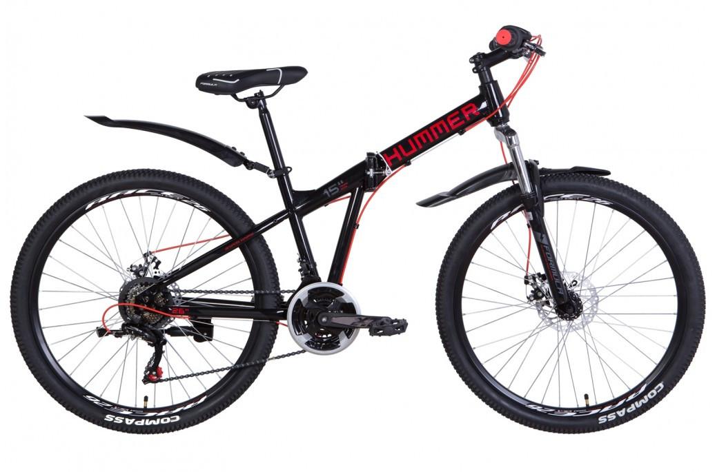 Велосипед Formula HUMMER 26''