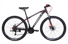"""Велосипед 29"""" FORMULA DRAGONFLY DD"""