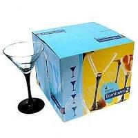 Набор бокалов для мартини Luminarc Domino 9486 (140 мл/4 шт)