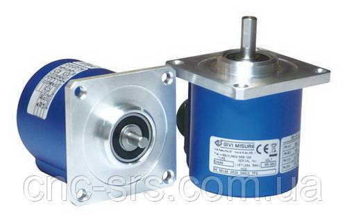 EN600 инкрементный преобразователь угловых перемещений (инкрементный энкодер).