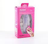 Маникюрный набор Kemei KM-3522, фото 8