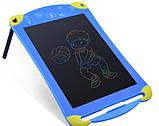 Планшет для малювання кольоровою Writing Tablet 8,5 дюймів, фото 4
