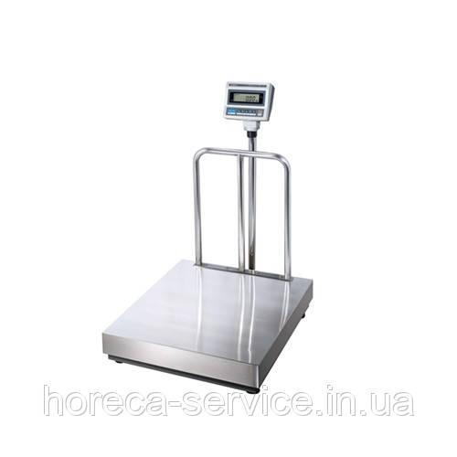 Ваги підлогові DB II 300 500*640