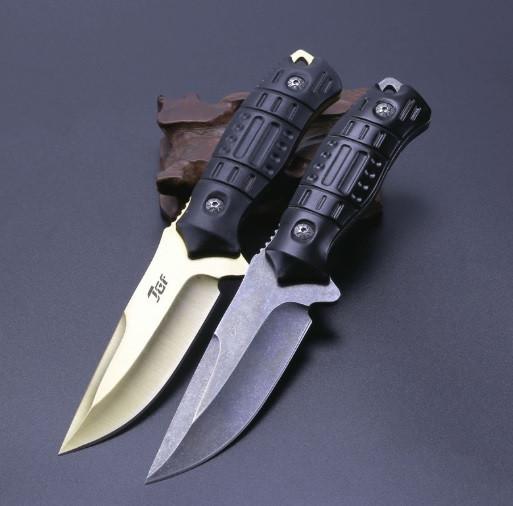 Мисливський ніж нескладною JCF JGF59
