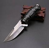 Мисливський ніж нескладною JCF JGF59, фото 3