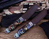 Мисливський ніж нескладною JCF JGF59, фото 8