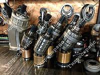 Ремонт гидронасосов и гидромоторов аксиально-поршневых