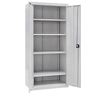 ШМР-20 шкаф архивный канцелярский, шкаф металлический для документов Н1800х800х500 мм