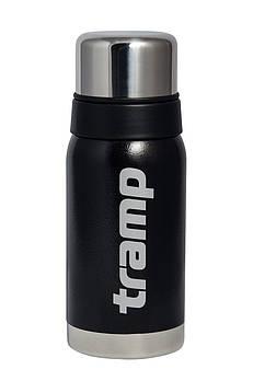 Термос Tramp TRC-030 0.5 л Черный (002848)