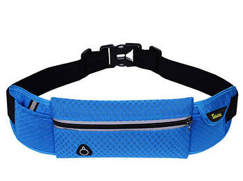 Спортивна Сумка на пояс для бігу MBI00310 Tanluhu Blue (tau_krp225_00310zmn)