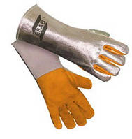 Перчатки сварочные ESAB Heavy Duty Aluminium