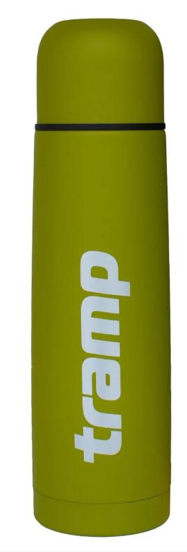 Термос Tramp Basic TRC-112 750 мл, олива