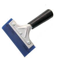 Ракель с синим полиуританом 12 см