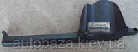 Крепление радиатора левое пластик 1018002928