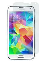 Глянцевая пленка для Samsung G900 Galaxy S5 (SM-G900h)