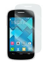 Защитная пленка для Alcatel One Touch POP C1 4015 / 4015D