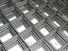 Сетка кладочна ВР-1 100х100х3мм ГОСТ раскрой карты 0,38х2м,0,5х2м,1х2м,2х3м