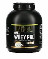 Сывороточный протеин Universal Ultra Whey Pro, 2.27 kg