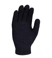 Перчатки ХБ без ПВХ (Утепленная)