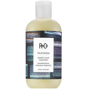 Шампунь для идеального состояния волос R+Co Television Perfect Hair Shampoo 241 мл