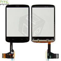 Touchscreen (сенсорный экран) для HTC Wildfire A3333 G8 (c микросхемы), оригинал