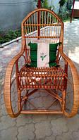 Кресло качалка на подарок