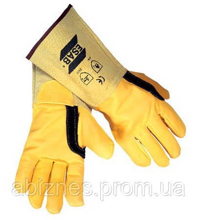 Перчатки сварочные ESAB TIG Professional (Gauntlet)