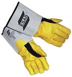 Перчатки сварочные ESAB TIG Professional (Gauntlet), фото 2